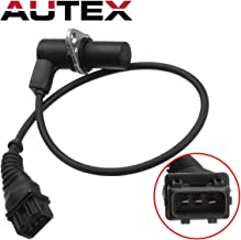 AUTEX Camshaft Position Sensor CPS 12141703221 PC650 Compatible with 320i 1992-1995/323i & 323is 1998/328i 1996-1998/328is & M3 1996 1997-1999/528i 1997 1998/Z3 1998-2000