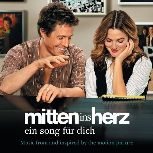 Mitten ins Herz Ein Song fuer Dich