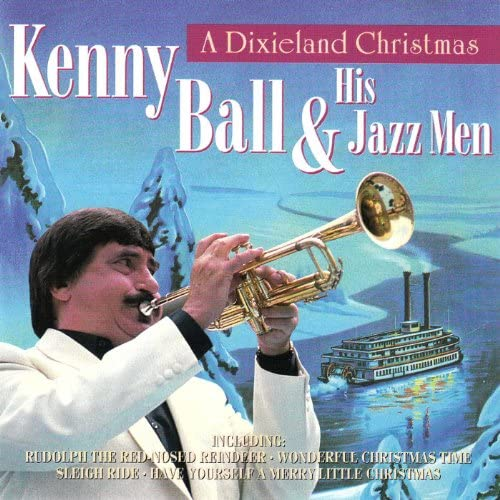 Kenny Ball & His Jazz Men