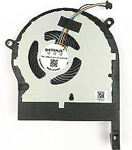 RZ09-01161E31-R3U1 RZ09-01953E72 R1 Fan QUETTERLEE Replacement New Cooling Fan for Razer Blade 14 2013-2015 RZ09-0116 RZ09-0195 RZ09-01161E31 01952E71 DFS501105PQ0T