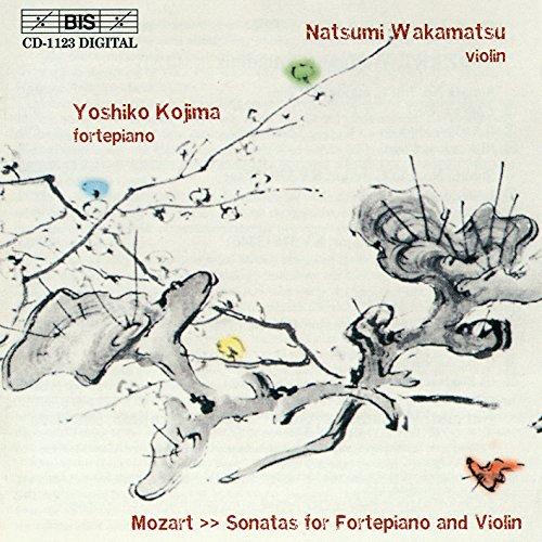 Sonaten Für Violine und Klavier (No.1/2/4/7)