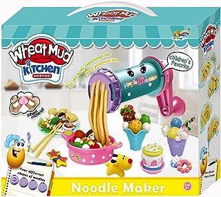 Noodle Machine Play Set