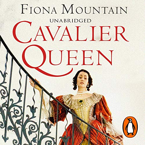 Cavalier Queen cover art