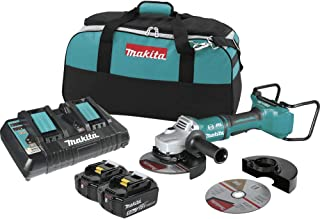 Makita XAG12PT1-R 18V X2 LXT Lithium-Ion (36V) Brushless Cordless 7