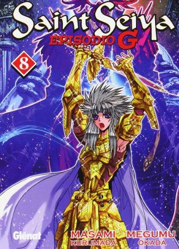 Saint Seiya 8 Episodio G / Episode G