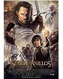 El Señor De La Anillos 3 (Ed. Cinematografica) [DVD]