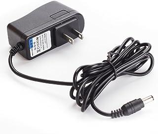 9V AC/DC Power Adapter for BOSS, Dunlop, DanElectro, DigiTec