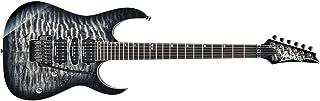 Ibanez Premium RG970WQMZ-BIB · Guitarra eléctrica
