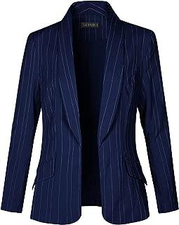 Best blue and white striped blazer Reviews