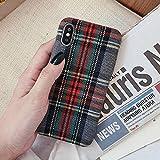LIMITED Funda De Teléfono De Tela Simple De Tela Suave TPU para iPhone 11 11 Pro MAX 7 8 X XSMax XR Cubierta (Gris,For iPhone XR)