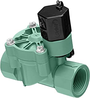 Best sprinkler irrigation valve Reviews