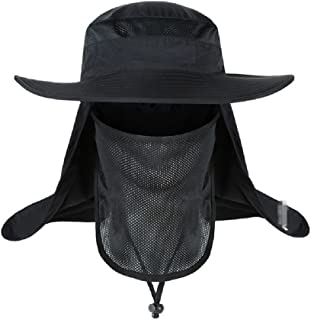 painters hat with flaps
