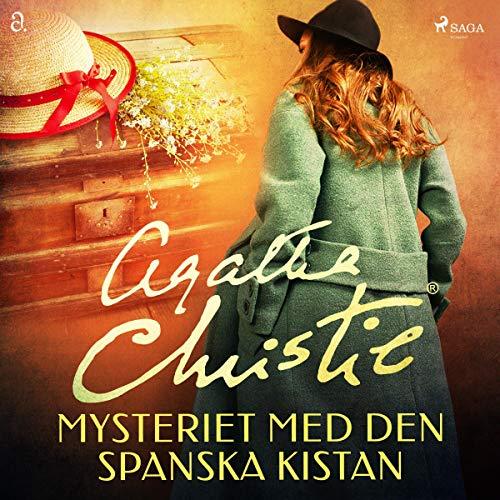 Mysteriet med den spanska kistan cover art