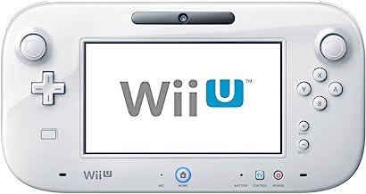 $225 » Nintendo Wii U GamePad White (Renewed)