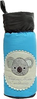 Universal Baby Supplies Wrap Around Feeding Bottle Bag, Turquoise