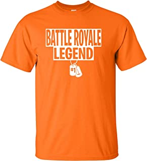 Youth Battle Royale Legend T-Shirt