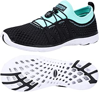Women's Mesh Slip On Water Shoes