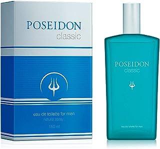 Instituto Español Poseidon Classic - Perfume Hombre 150 ml