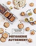 Pâtisserie autrement - Sans oeufs, sans sucre, sans lait/beurre, sans gluten