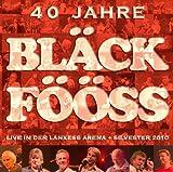 Songtexte von Bläck Fööss - 40 Jahre Bläck Fööss