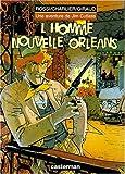 Jim Cutlass, tome 2 - L'Homme de la Nouvelle-Orléans