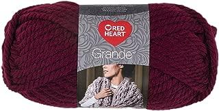 Red Heart Yarn Red Heart Grande Chianti
