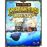 Age of Sail II: Privateer's Bounty (Jewel Case) (輸入版)