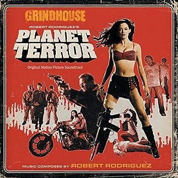 Grindhouse: Robert Rodriguez's Planet Terror