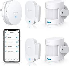 iphone motion sensor alarm