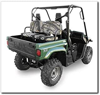 Great Day UVDRS200BL Deluxe Rumble (Utility Vehicle Passenger Seat)