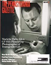 The Pennsylvania Gazette, Volume 117, Number 4, March/April 2019: Mariette Pathy Allen GFA'65: Pioneering Photographer of ...