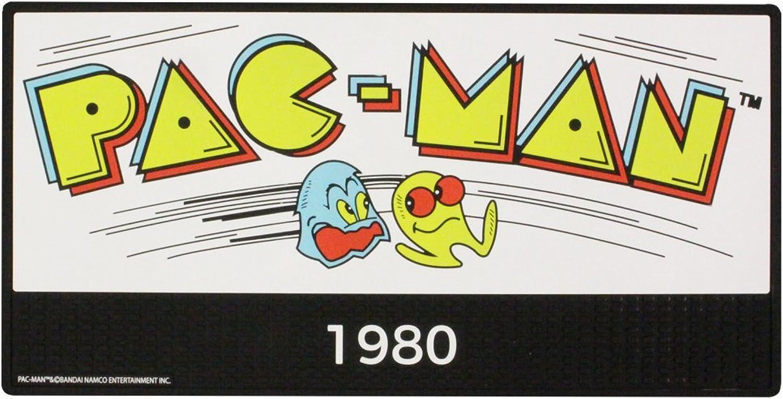 Pac-Man Official Rubber Floor mat Door mat Bathroom mat