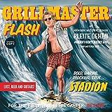 Stadion - Grillmaster Flash