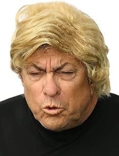 Donald Trump Wig Trump Wig President Wig Costume Wig