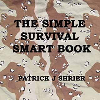 The Simple Survival Smart Book cover art