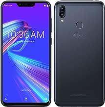 Asus - Zenfone Max M2 ZB633KL noir 32 Go