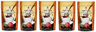 5 Packs DXN Lingzhi Black Coffee Ganoderma 20 Sachets