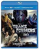 トランスフォーマー/最後の騎士王 3D+ブルーレイ+特典ブルーレ...[Blu-ray/ブルーレイ]
