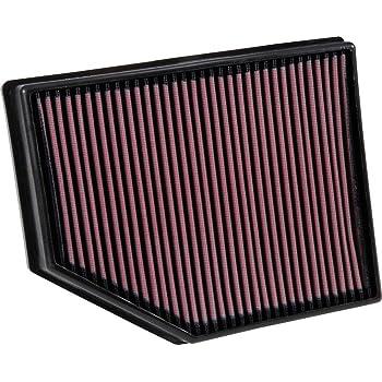 33-2972 K/&n Filtre à Air pour Volvo S60 XC90 2.4L L5 DSL