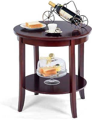 Amazon Com Winsome Wood Jared End Table Espresso Finish