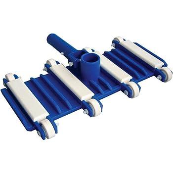 Productos QP Limpiafondos con pértiga desmontable para piscina ...