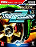Need for Speed - Underground 2 - The Official Strategy Guide by Dan Irish (19-Nov-2004) Paperback - Prima Games (19 Nov. 2004) - 19/11/2004