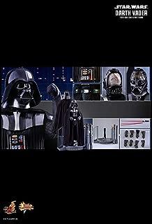Hot Toys MMS452 - Star Wars 5 : The Empire Strikes Back - Darth Vader