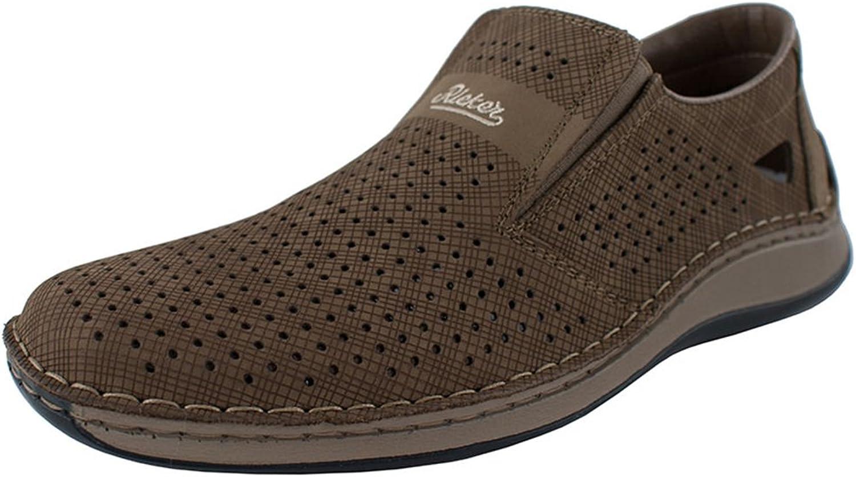 Rieker - 05289-64 - Comfort shoes