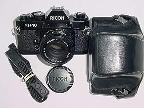 Ricoh KR-10SE SLR 35mm Film Camera (Body Only)