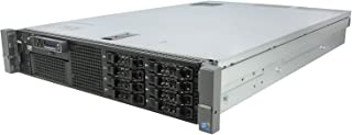Robust DELL PE R710 Server 2x 2.93Ghz X5570 QC 24GB