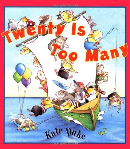 Twenty is Too Many