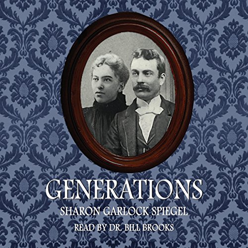 Generations audiobook cover art