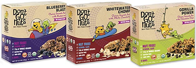Best just go nuts Reviews
