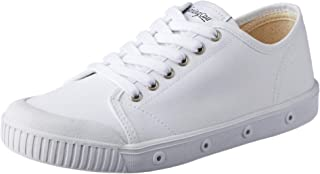 Spring Court Women's G2S-1001 Canvas Trainers